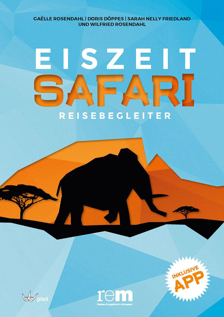 Eiszeit Safari Museum Wiesbaden